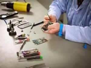 réparateur phone pro besancon